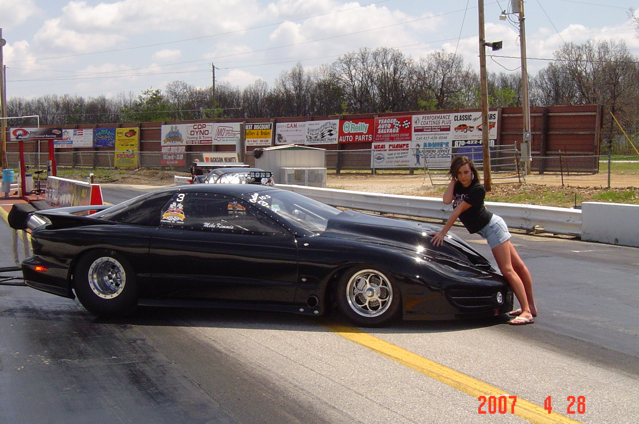Your Favorite Outlaw 10 5 Car Page 20 Yellow Bullet Forums
